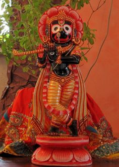 jagannath lord of the universe _ and tulasi wow Jagannath Temple Puri, Lord Jagannath, Jai Shree Krishna, Krishna Radha, Hare Krishna, Radha Krishna Love Quotes, Lord Krishna Images, Lord Vishnu, Lord Shiva