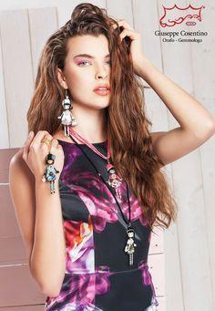 Nuovi Arrivi #Gioielli Le Carose by Toco d'Encanto http://goo.gl/PCHBlu  #ShoppingOnline #Jewels #Gioielleria #Moda
