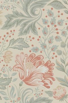 Dark Blue Background, Painted Paper, Summer Colors, Colour Schemes, Fabric Design, Wall Decor, Colours, Wallpaper, Floral