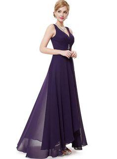Designer Formal Gown Prom Dress Plus Size 22 2X Slimming Black ...