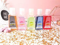 gels antibactériens - merci handy - makeupbyazadig - tous