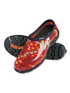 SlipOn Garden Shoe SkyMall Shoes Pinterest Gardens