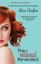 The Unidentified Redhead | Book by Alice Clayton - Simon & Schuster