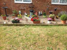 Love my nan's garden