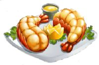 Recipe-Grilled Lobster Tails