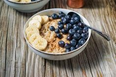 Veganes Porridge-Rezept