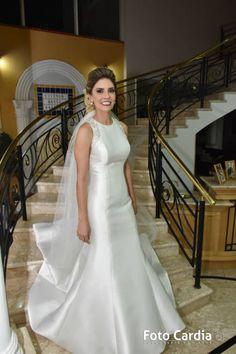 Vestido de Noiva Pronovias Agnes – Empório Lulu