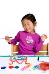 Articles: Academic Preschools: Too Much Too Soon?