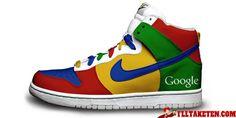 Google Sneakers - $299