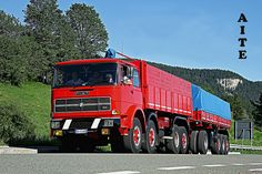 Truck - FIAT 180 NC - A.I.T.E. | by marvin 345