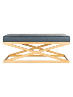 Alexes Bench by Safavieh at Gilt
