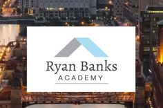 Ryan Banks Academy-Good News Coming Out of Chicago...