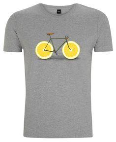 Zest als Männer T-Shirt von Florent Bodart   JUNIQE