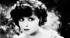 Clara Bow in the Movie 'Get Your Man' 1927 (Gif)   Blueiskewl