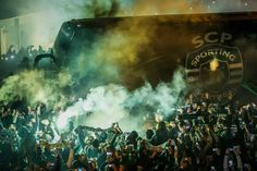 The fans SCP
