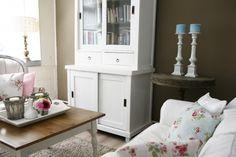 Landelijk Romantisch Interieur : Beste afbeeldingen van woonstijlen romantisch antique booth