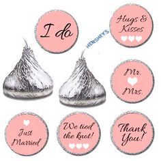 Looking For Personalized Hershey S Chocolate Bar Favors These Embossed Silver Wedding Candy Wrers Make Excellent Occasions