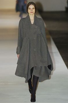 Preen by Thornton Bregazzi   Fall 2005 Ready-to-Wear Collection
