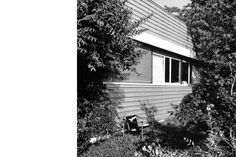 Villa « Le Lac » Le Corbusier