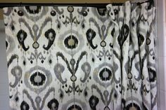 Check out this item in my Etsy shop https://www.etsy.com/listing/262503420/shower-curtain-designer-shower-curtain