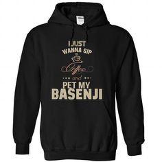 BASENJI-the-awesome - #mom shirt #wrap sweater. HURRY => https://www.sunfrog.com/Holidays/BASENJI-the-awesome-Black-59027480-Hoodie.html?68278