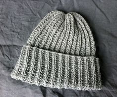 Sunday Morning, Mornings, Knitted Hats, Therapy, Beanie, Lily, Knitting, Design, Knit Hats