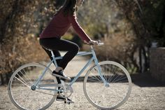 Domingo Deluxe : Fixies & Fixed Gear Bikes | State Bicycle Co.