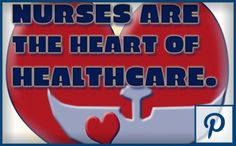5 things about nurses we're loving on Pinterest this week. #Nurses #Quotes #Inspiration