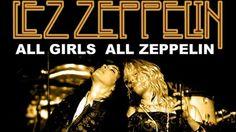 Lez Zeppelin   Highline Ballroom 11/22/13
