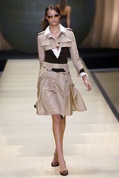 Céline - Spring 2006 Ready-to-Wear - Look 25 of 48