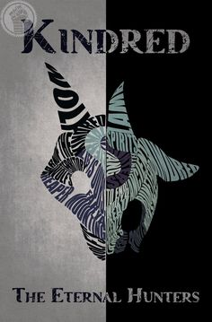 Kindred Typographic by SilversPropaganda on DeviantArt