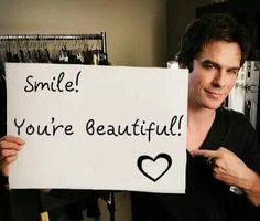 This message is so Ian! How did Candice describe him? Doctor, Camp Counselor and Captain Planet. A natural encourager.