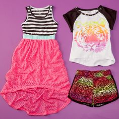 Take a look at the Her Bright Attitude event on zulily today!