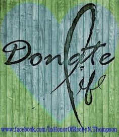 Everyone should register to become an organ donor!