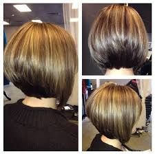 front side back of bob hair - Google Search