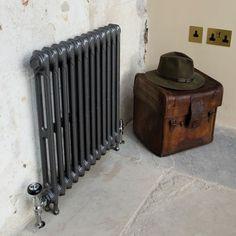 Cast iron radiator Victorian 615/2 (KlassiekeKranen)