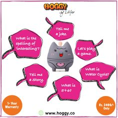 Toys can be fun and educational. Hoggy toy for kids has just what you need to keep your child engaged in a productive way.✌️  📞: +91 9354 396 866 📩: contact@litifer.com  #parent #children #gadgets #digital #india #toys #delhi #pune #mumbai #chennai #hyderabad #educationaltoy #toy #robot #artificialintelligence #robotics #robot #kids #reading #literacy #teaching #Parenting #Child #Development #Story #Songs #HoggyToy #Education #learn What Is 5, What Is Water, Lets Play A Game, Games To Play, Digital India, Normal Person, Kids Reading, Robotics, Pune