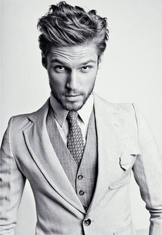 men's fashion 2013 beard