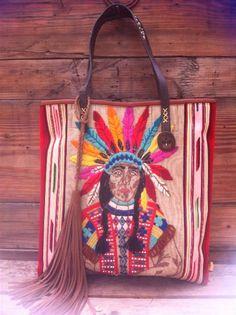 New Totem bag <3