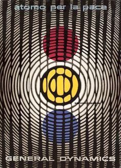 General Dynamics - Atomo per la pace