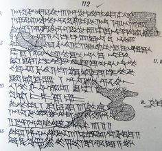 Epic of Gilgamesh Text | Explore / The Epic of Gilgamesh / Invitation to World Literature
