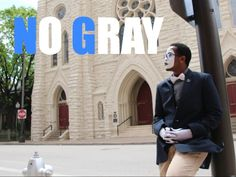 NO GRAY:Jonathan Mcreynolds | OFFICIAL MIME VIDEO Psalm 149, Inside Man, I Love The Lord, Praise Dance, Christian Music Videos, Inspirational Music, Jesus Is Lord, Gospel Music, Songs
