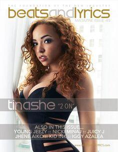 ♫ #RockLanOne :: #NowPlaying - @Tinashe Chidyamarambe ft @JimJonesCapo @Melanie Drake - #2On Remix : pic.twitter.com/r4gRXb5znO : @RockLanOne