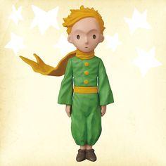 リトルプリンス 星の王子さまと私  UDF The Little Prince