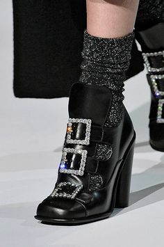 Marc Jacobs Collection FW12 Shoes