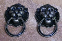 This article features some amazing knockers, or should I say 'door knockers'. I hope looking at some of these unusual door knockers you will get some ideas for door knockers of your own or door knockers you might want to buy....