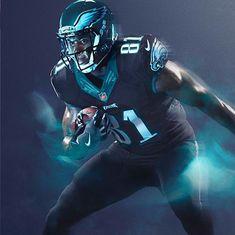 Power Ranking all 32 NFL Color Rush Uniforms 25. Philadelphia Eagles Nfl  Color Rush 81354ab85