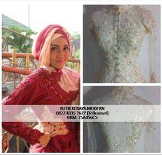 Kami Butik Baju Kebaya Modern melayani penjualan dan pemesanan kebaya modern muslim, kebaya pengantin modern, kebaya wisuda modern. Informasi dan pemesanan hubungi 082243357627 (Telkomsel) - bbm 75A056C5