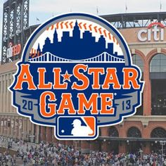 MLB 2013 All Star Game and Home Run Derby with a 3 Night Stay and Airfare for (2)
