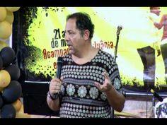 RENOVAÇÃO: Nosso grande Marcelo Gualberto falando do Papa com...